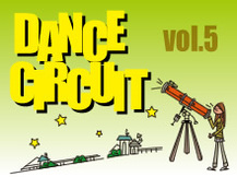 DANCE CIRCUIT vol.5